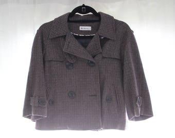 Ben Sherman Cropped Jacket