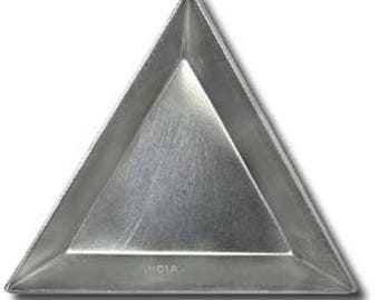 Aluminum Sorting Tray/Scoop AT5 Listing for 1 Tray
