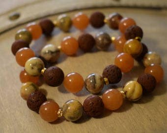 New! Bliss CynRgy Aroma Bracelet - Includes Free Shipping!