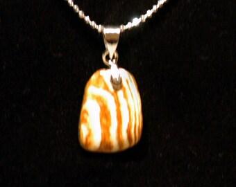 Tiger Stripe 008 (w/o chain)