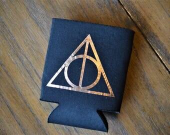 Harry Potter Koozie