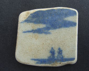 English Sea Pottery Pictorial - Artifacts.