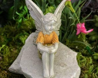 Miniature Fairy Faylinn