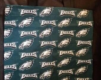 Eagles Football Tote Bag