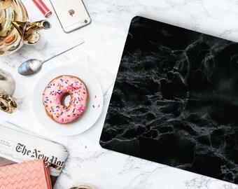 HP Laptop Marble Skin Decal - Custom Made - Dell HP Toshiba Asus Vaio Vivo Lenovo Acer Samsung