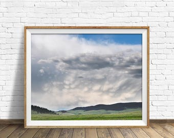 "landscape photography, landscape art print, nature, instant download printable art, instant download art, printable art  -""Metamorphosis"""