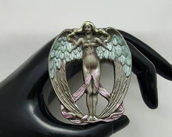 Nike Goddess Of Victory Pin