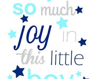 baby boy svg, so much joy svg, baby svg, baby shower svg, baby boy svg, new baby svg, newborn svg, little man svg, baby svg files, svg file