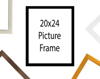20x24 Picture Frame