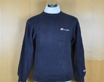 Vintage Sweater Champion Authentic Athletic Apparel Sweatshirt Made in USA Shirt