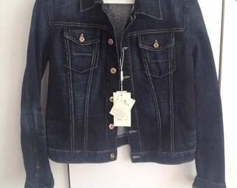 Veesace Jeans nev denim jacket