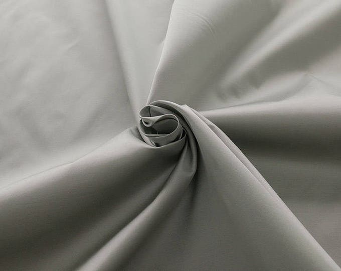 973181-Mikado (Mix)-79 percent polyester, 21% silk, width 140 cm, made in Italy, dry cleaning, Weight 177 gr