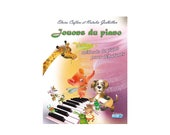 Jouons du piano Volume 1 ...