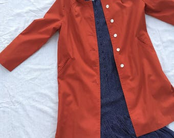 North Lander all-weather coat from Duluth, MN