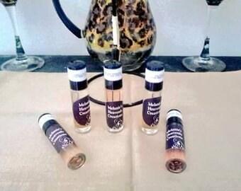 Orgasm Perfume Body Oil