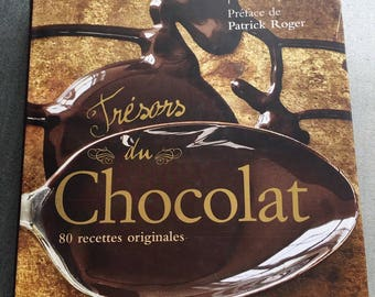 89 chocolate treasures original recipes Paul Young to discover its subtle flavours weddings