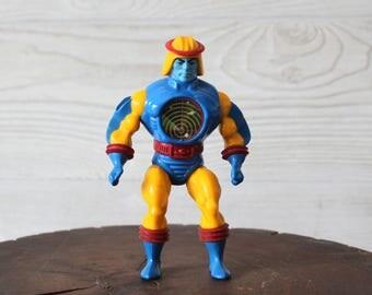 1985 MOTU He-Man Sy-Klone Action Figure