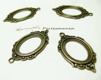 5 pendants ref A18835 retro frame