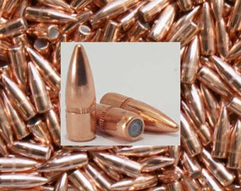 223 Bullets 55 FMJ Hornady Projectile Tips. Free Shipping, Pks 100/250/500/1,000/2,000