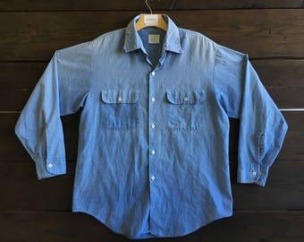 Vintage 90's Big Mac Shirt