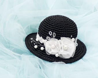 Elegant Hat for SD BJD