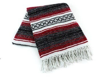 Mexican Blanket - NEW