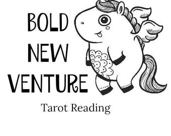 MILLION DOLLAR IDEA! New Project Tarot Reading