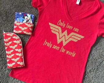 Wonder Woman, shirts for women, justice league, Wonder Woman shirt for women,