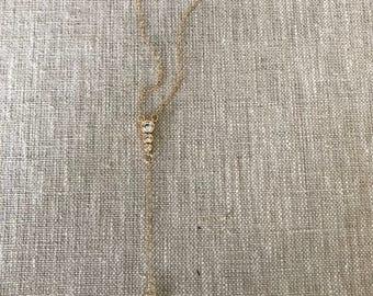 Necklace VIENNA