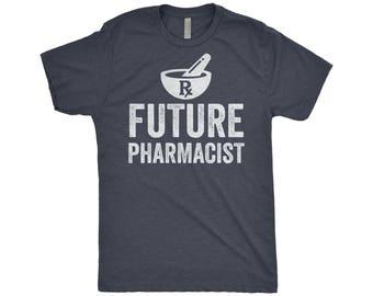 Pharmacist Gift - Future Pharmacist - Pharmacy Student - Legal Drug Dealer - Funny Medical Pharmacy Tech Shirt