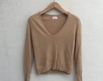 Barrie Pure Cashmere Top