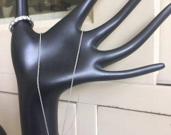 Jewellery Hand Stand