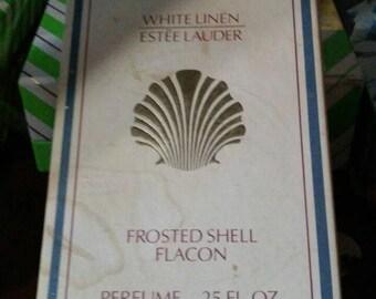 Vintage Perfume White Linen Estée Lauder