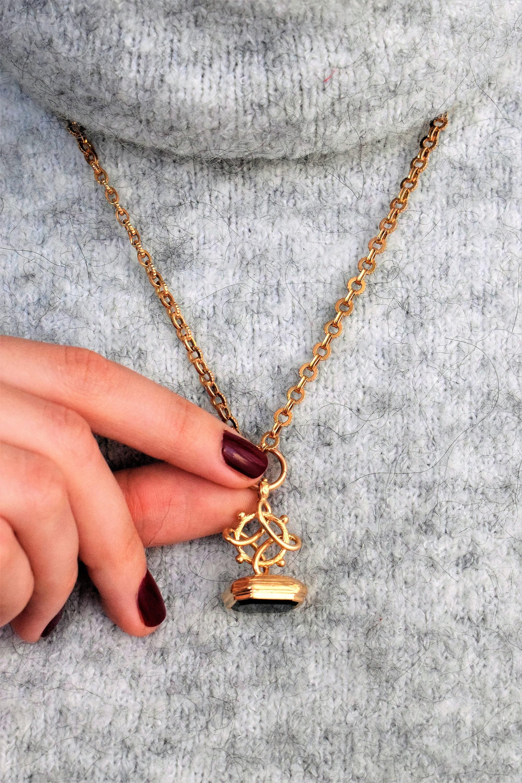 Antique golden victorian bloodstone pendant 18k gold bloodstone gallery photo gallery photo gallery photo mozeypictures Images