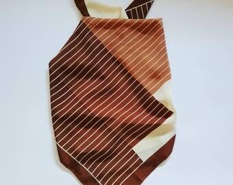 Valentino vintage scarf