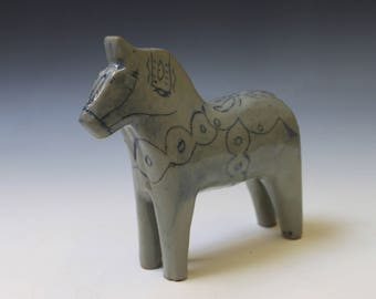 Traditional Dala Horse