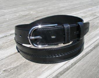 embossed leather belt, jeans belt, jeans black belt, suit leather belt, suit black belt, leather belt for men, black leather belt