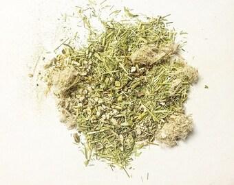 Detox Down To The Roots Organic Herbal Tea • Detox Tea • Loose Leaf Tea • Detoxifying Herbal Tea • Digestive Herbal Tea •