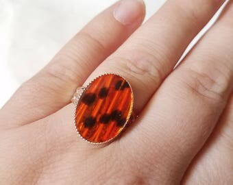 Lionfish Ring