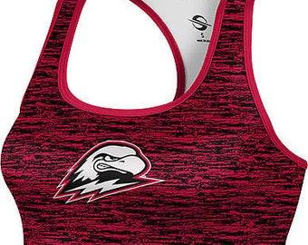 ProSphere Women's Southern Utah University Brushed Sports Bra (SUU)