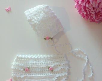 baby diaper cover set + headset