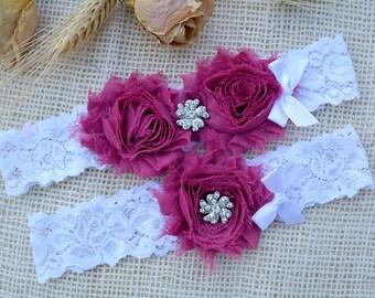 Pink Garter Set, Nude Pink Garter, Pink Bridal Clothing, Garter Pink, Garter For Brides, Romantic Garter, Lace Garter Set, Pink Keep Garter