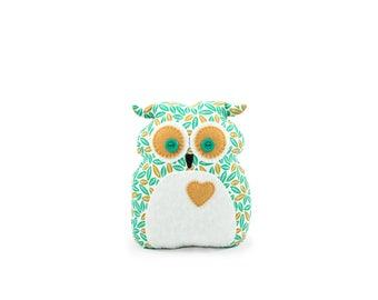 Owl cushion Simone