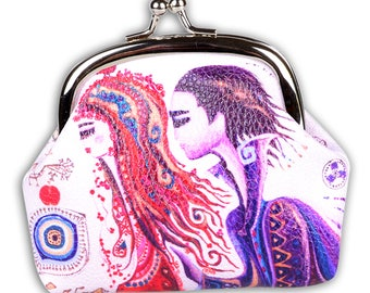 BiggDesignLove Coin Purse