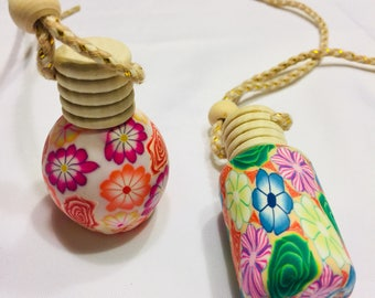 Aromatherapy Diffuser Bottle