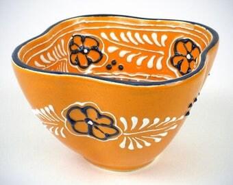 Dip Bowl - Mango