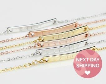 Personalized Bracelet for Kids Bracelet for Boy Gift for Son Kids Custom Bracelet Children Bracelet Baby Bracelet Engraved Bracelet Girls