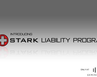 Stark Liability Lifetime Warranty*