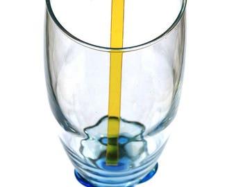 Bear glass Shaker