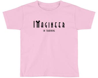 Imagineer Tee Kids